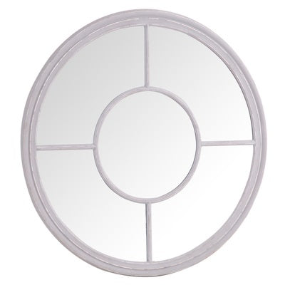 MIR06 Round Window Mirror