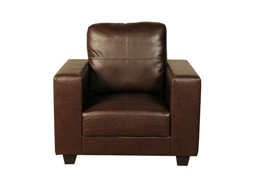 Queensbury Suite in Brown