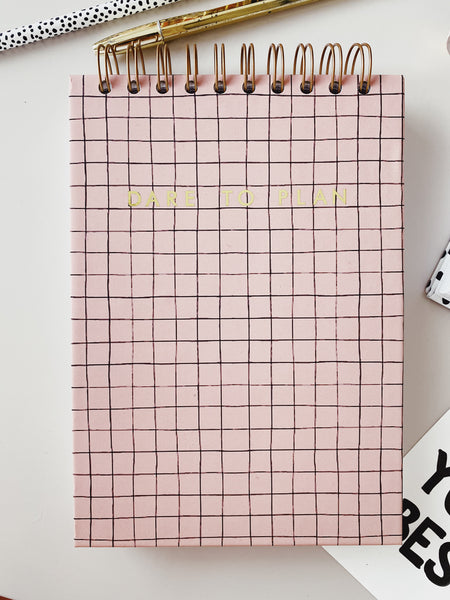 MAHRLA NOTEBOOK | GRID