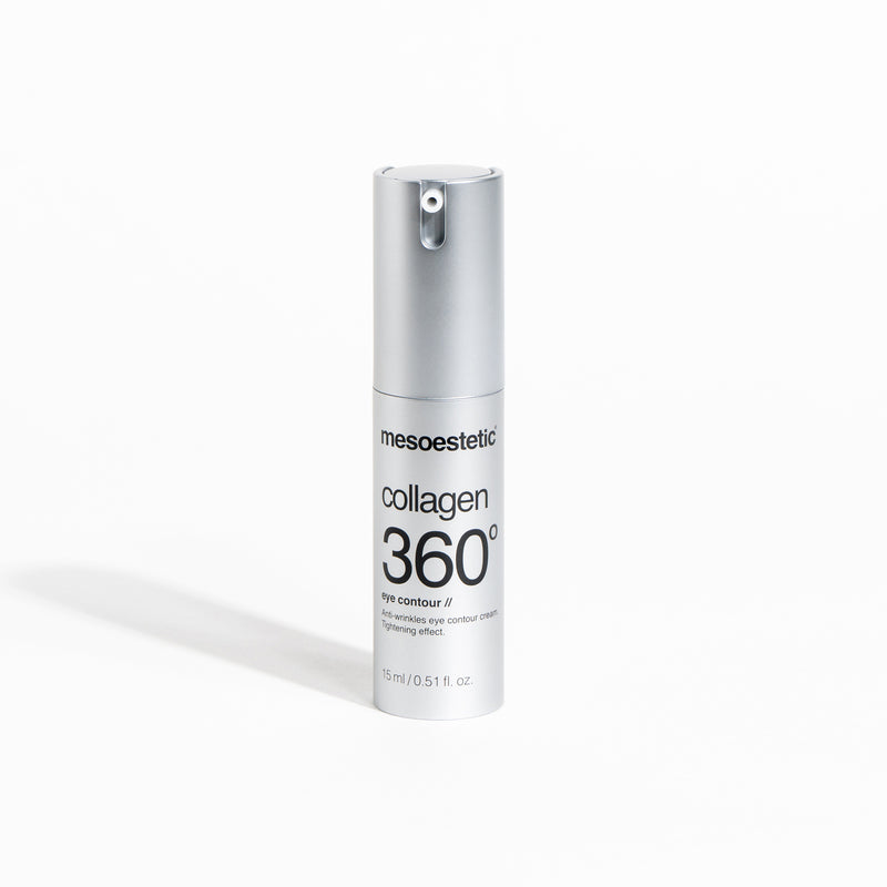 COLLAGEN 360 EYE CONTOUR