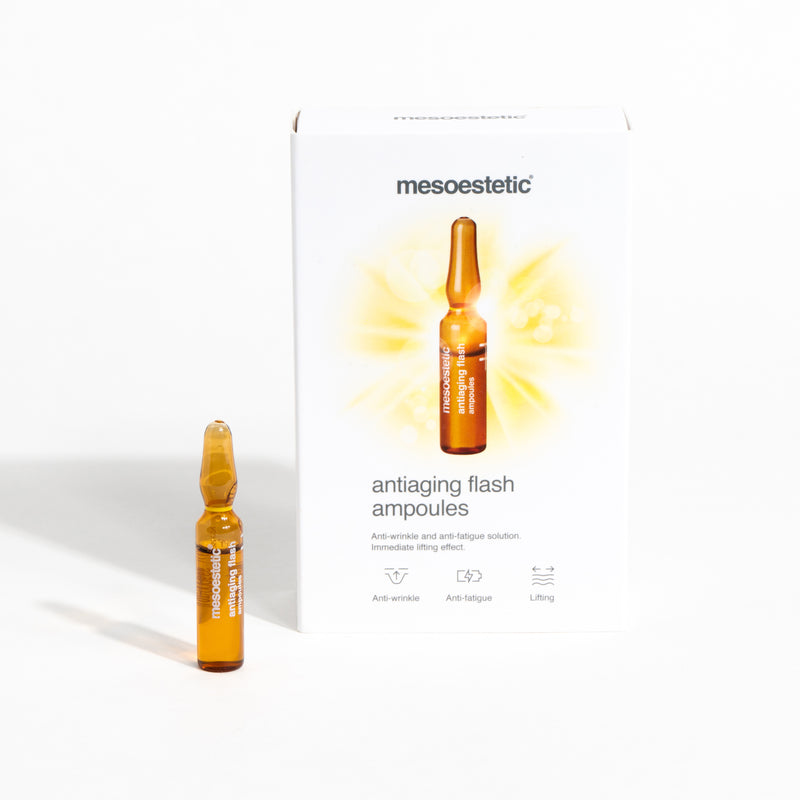 ANTI-AGING FLASH AMPOULES