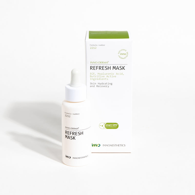 REFRESH MASK