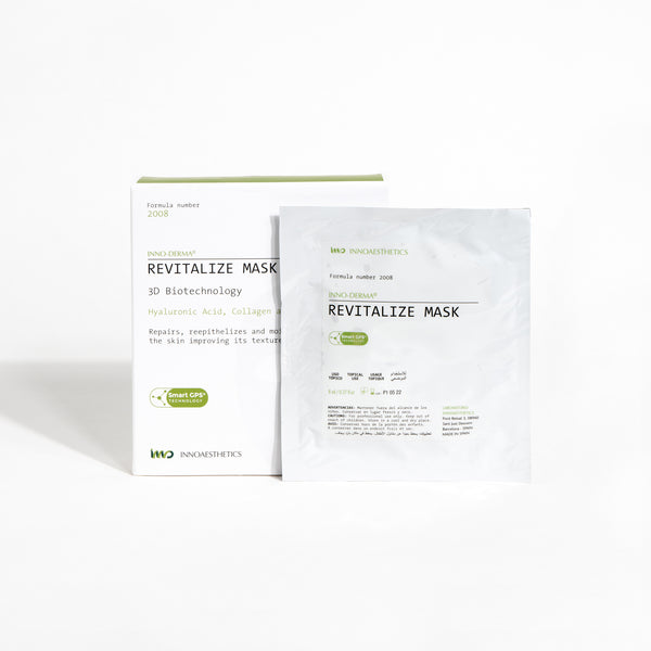 REVITALIZE MASK