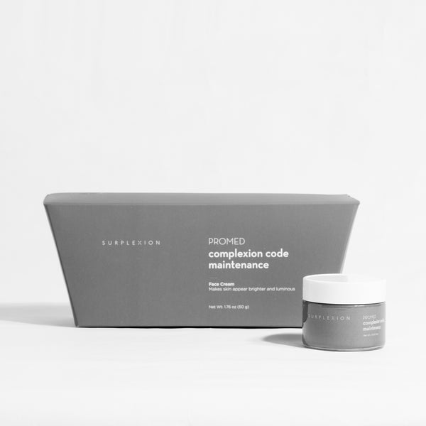 COMPLEXION CODE PROMED CREAM