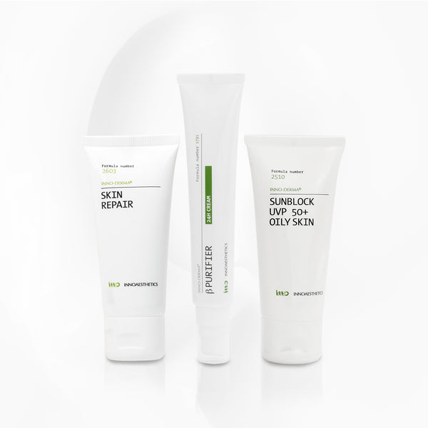 Purifier - Acne Kit