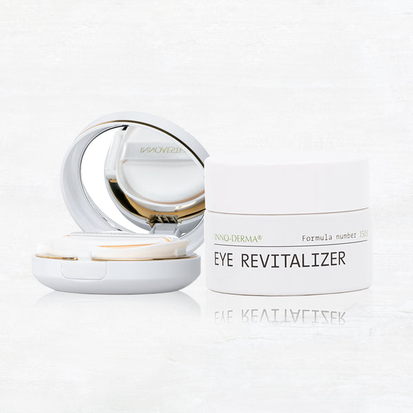 Eye Revitalizer - Eye Kit