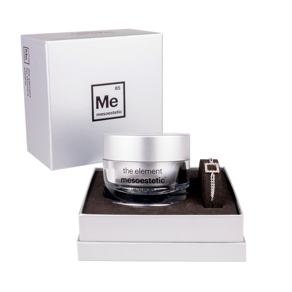 The Element - Global Anti-Aging Cream