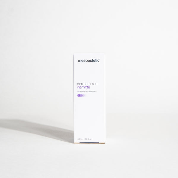 DERMAMELAN INTIMATE HOME DEPIGMENTING GEL CREAM