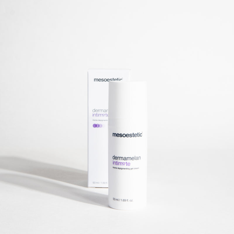 INTIMATE - Depigmentation gel cream