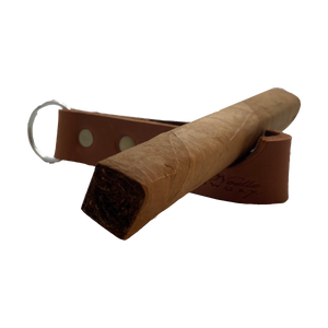 Michael Noelle Edition Keychain with Cigar Stand
