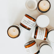 You Pick Three Candle Collection