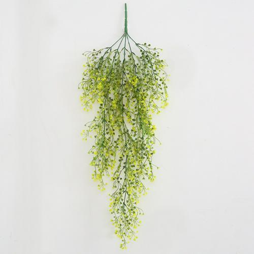 Artificial Flowers Artificial Wisteria Vines Homeplistic