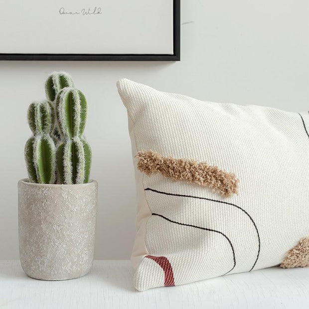 Decor Contemporary Pillows Homeplistic