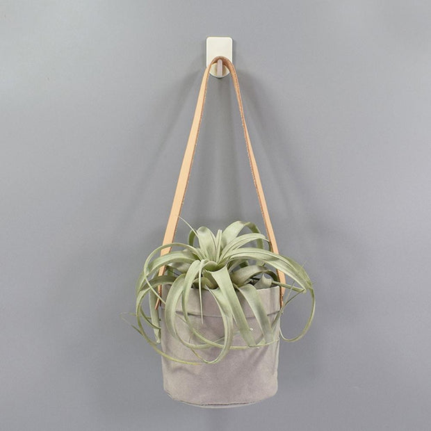 Planter Crafted Hanging Planter Homeplistic