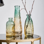 Seaside Glass Vases - Homeplistic - Free Shipping!