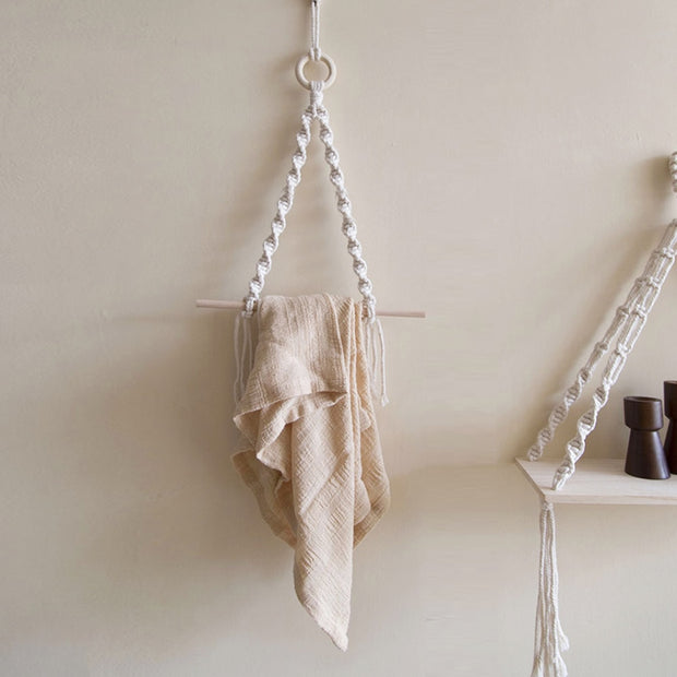 Homeplistic Harper Macrame Holders • Free Shipping!