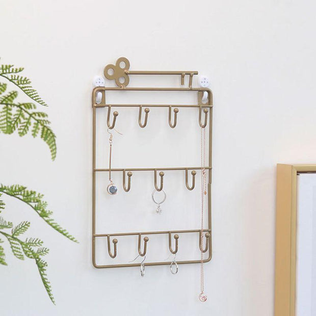 Organization Key Rack Organizer Homeplistic