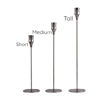 Decor Minimalist Candle Holders Homeplistic