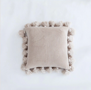 Olivia Knit Pillows