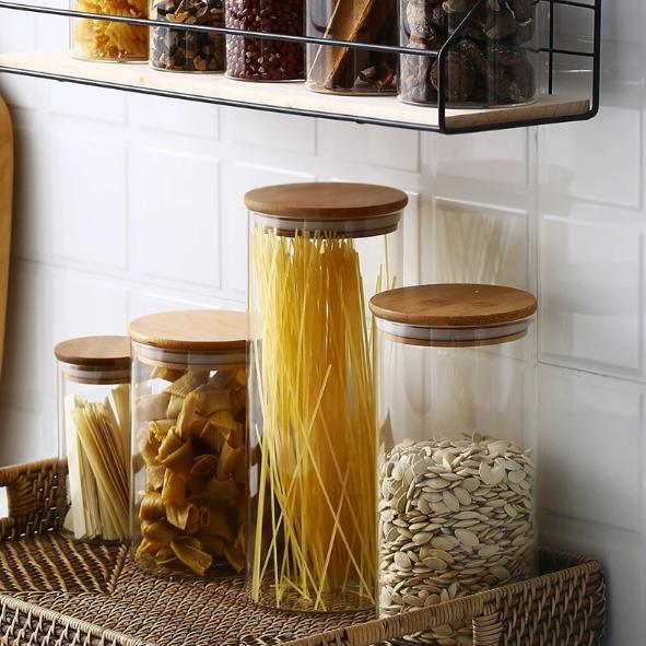 Container Sierra Bamboo Containers Homeplistic