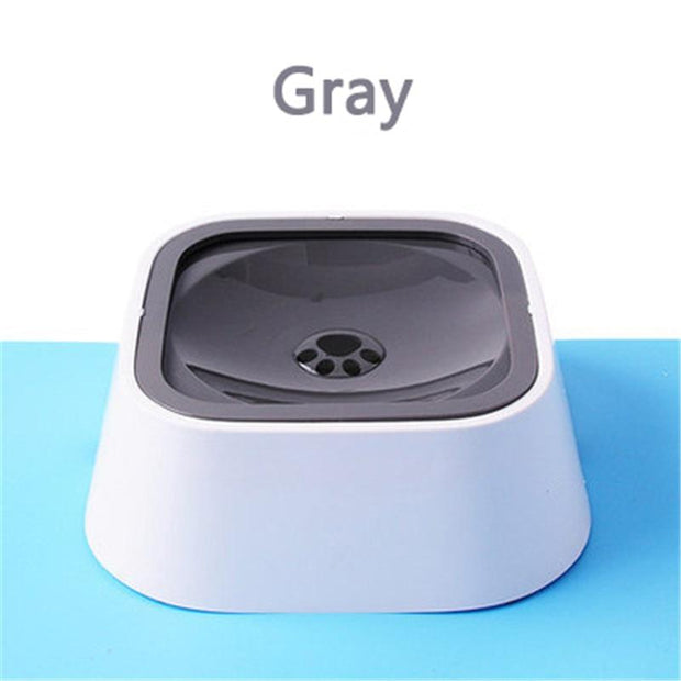 Dog Bowls Slow Waterer Homeplistic