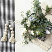 Chunky Wooden Garland Set - Homeplistic