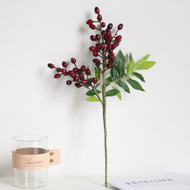 Olive Branch Stem - Homeplistic - Free Shipping!
