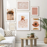 Sunlight + Miracles Canvas Prints