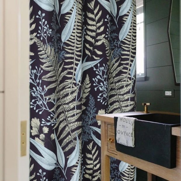 Homeplistic Rainforest Shower Curtain • Free Shipping!