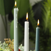 Gradient Tapered Candle Sets