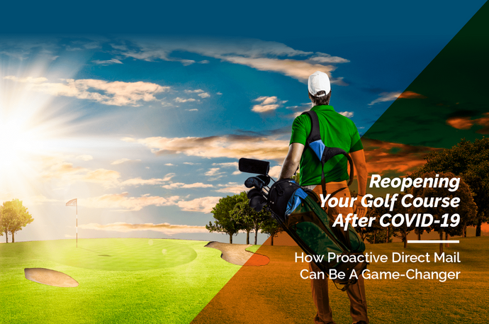 What Golf Courses Need to Know About Marketing After COVID-19