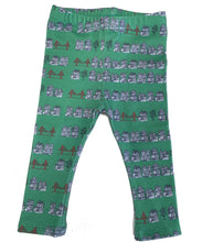 Load image into Gallery viewer, Victorian Bridges Kids and Baby Leggings