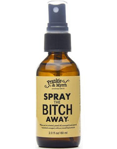 Natural Spay - Spray The Bitch Away