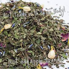 Cuddle Bug - Herbal Tisane