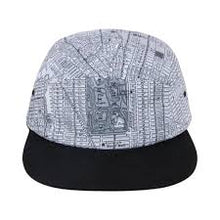 Load image into Gallery viewer, New York City Cap Hat