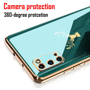 High Quality Shatter-resistant Samsung phone case