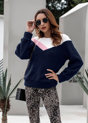 2020 Women New Pullover Long-sleeved Ladies Sweater | Perfect for Streetwear