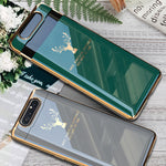 High Quality Shatter-resistant Samsung Galaxy A80 case