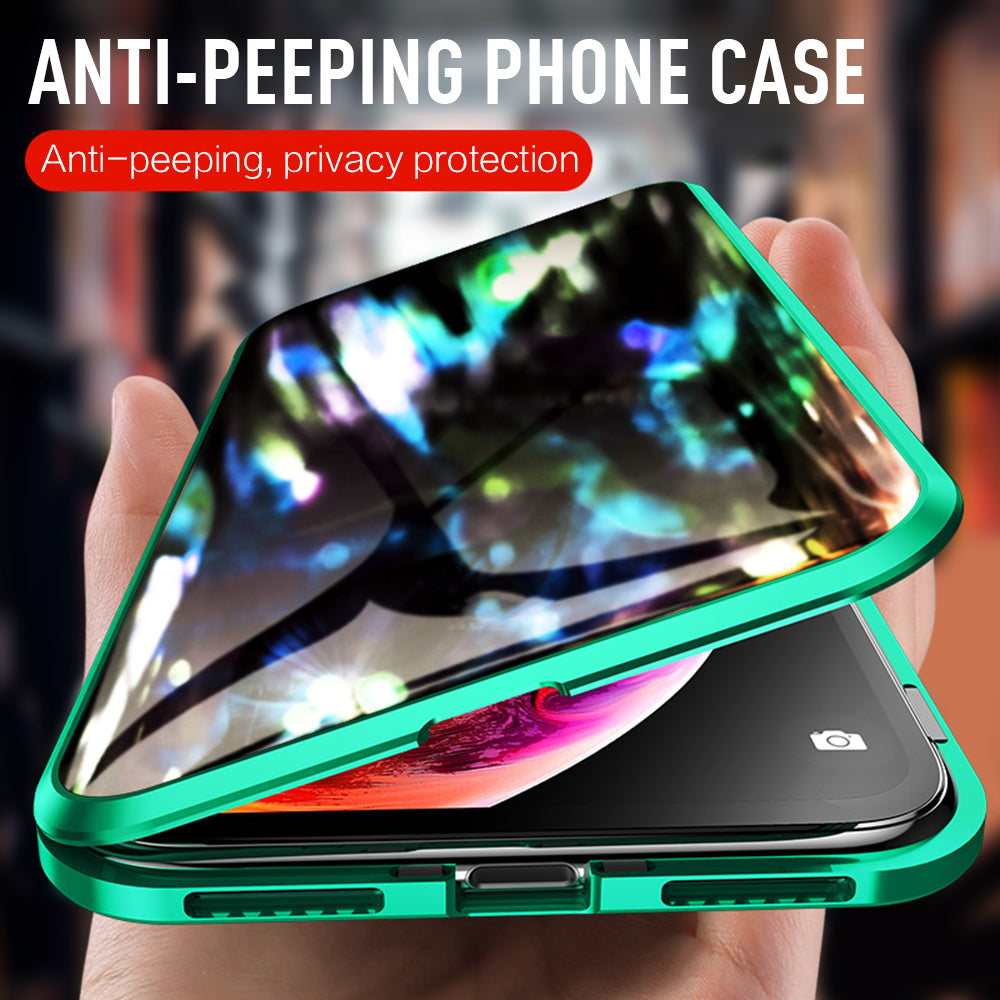 2020 New Ultra Drop-Proof Magnetic Phone Case For iPhone