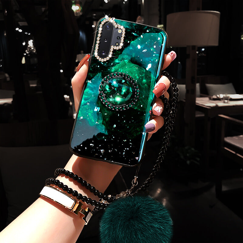 ⭐「Buy One Get Four」2020 Dreamlike Diamond Phone Case for Samsung