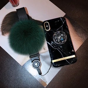 VaryFun丨Nordic Marble Style Phone Case For iPhone