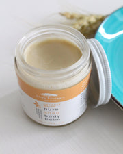 4 oz Coconut Melon Body Balm