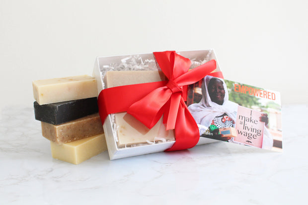Soap Giftbox