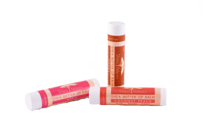 Lip Balm Trio Gift Bundle