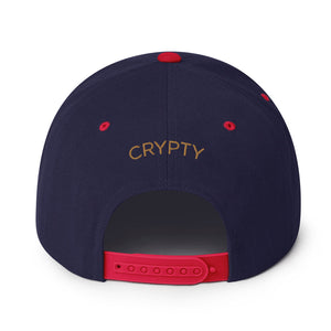Super DigiByte Flat Bill Cap