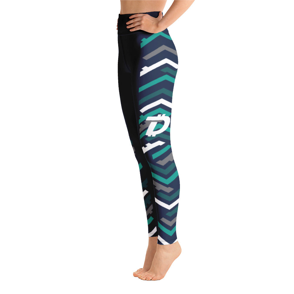 DigiByte Leggings