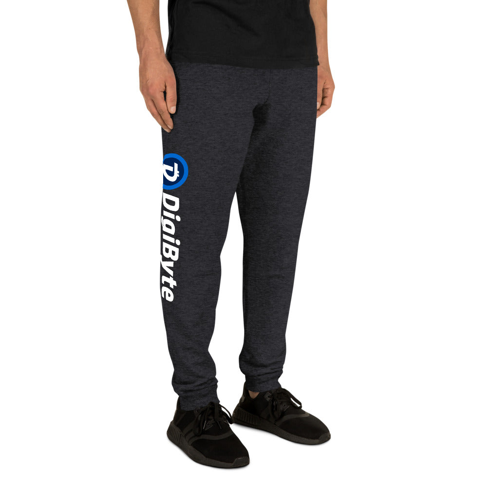 DigiByte Joggers
