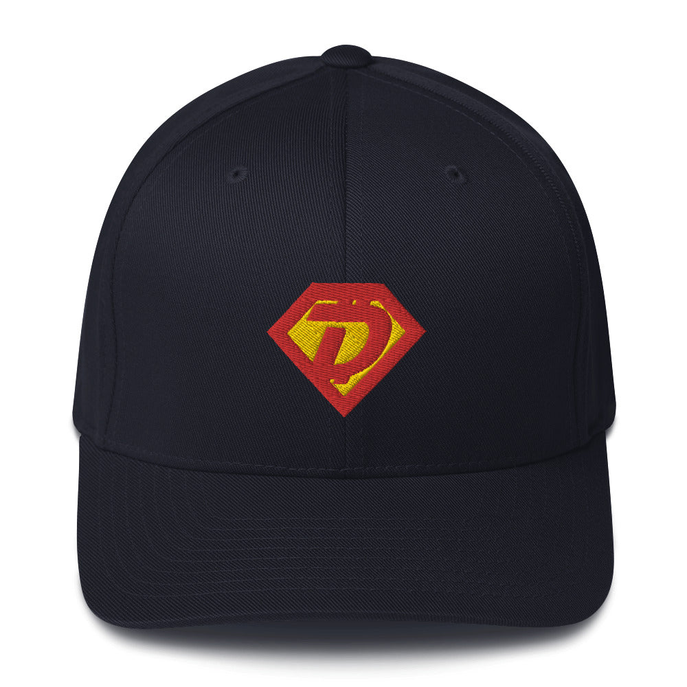 Super DigiByte Flexfit Hat