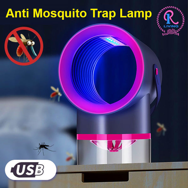 Anti Mosquito Trap Lamp - 1 Royal Living