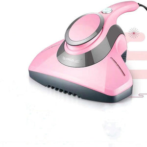 Handheld Vacuum Cleaner Dust and Bed Mite Sweeper Mini UV Sterilizer for Mattress-1 Royal Living
